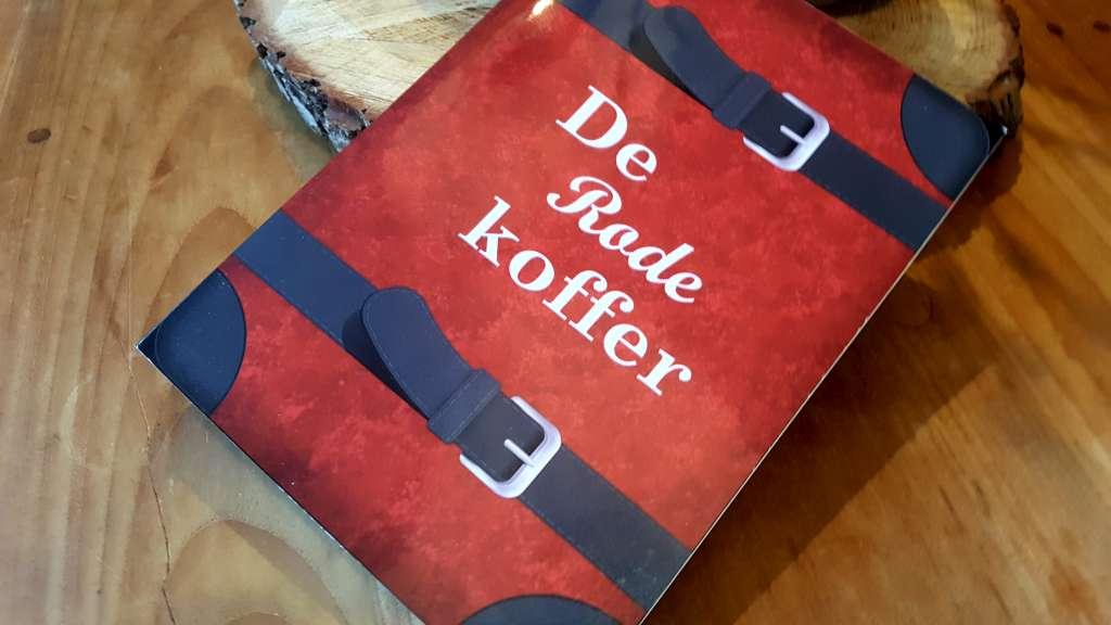 Bundel De rode koffer-1024